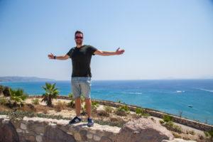 Reise- und Fotografie Blogger Marius