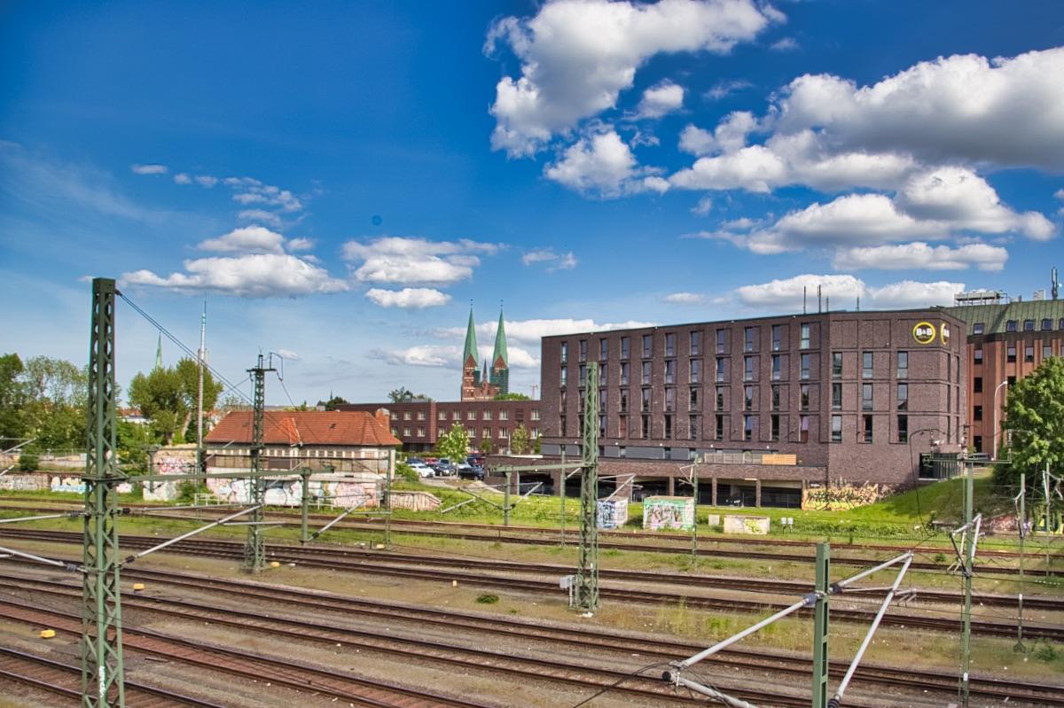 B&B Hotel Lübeck im Test - Justmarius Reisefotograf und Reiseblog