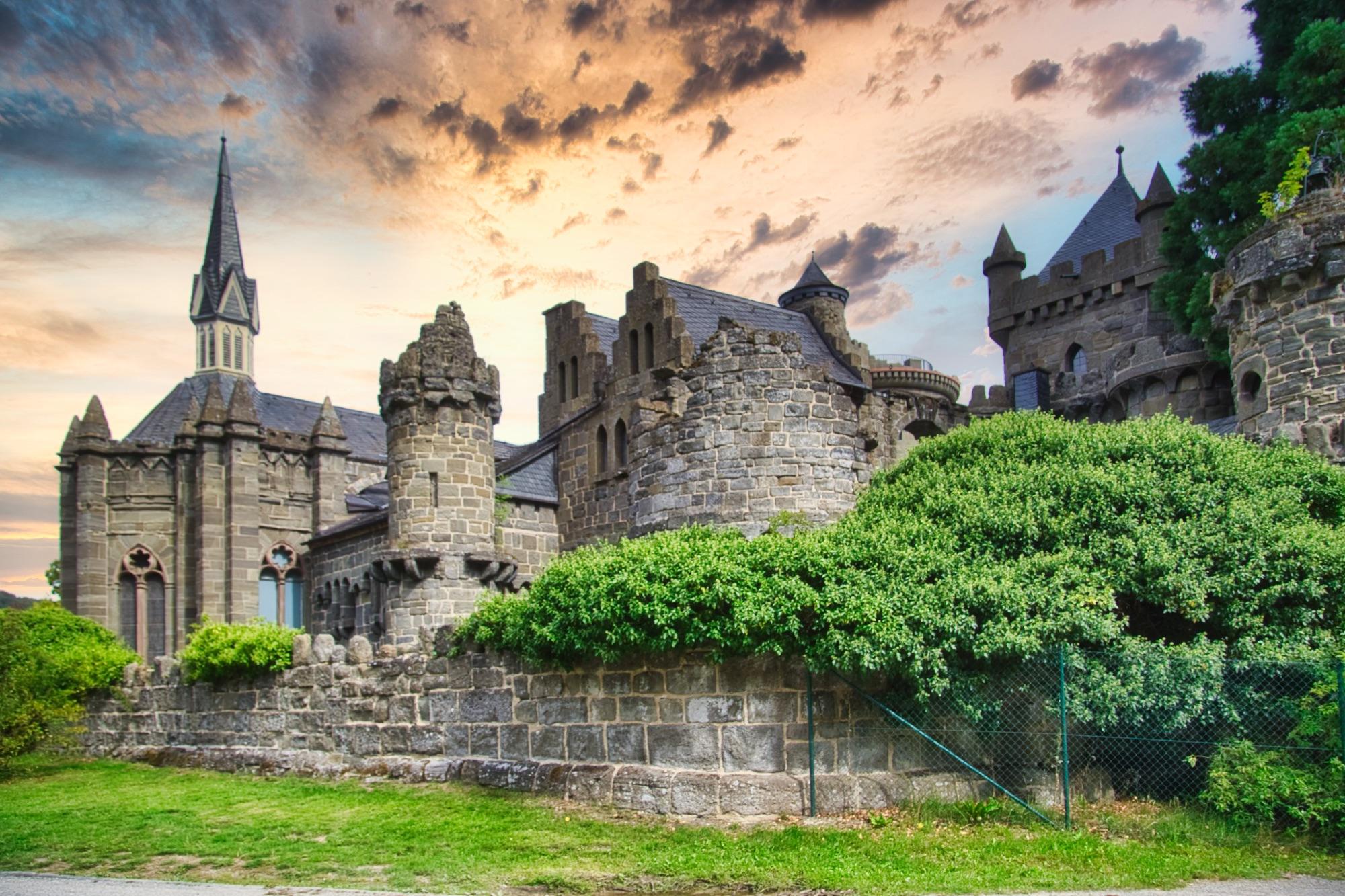 Burgen und Schloss Tipps in Deutschland - Dein Reise und Fotografieblog