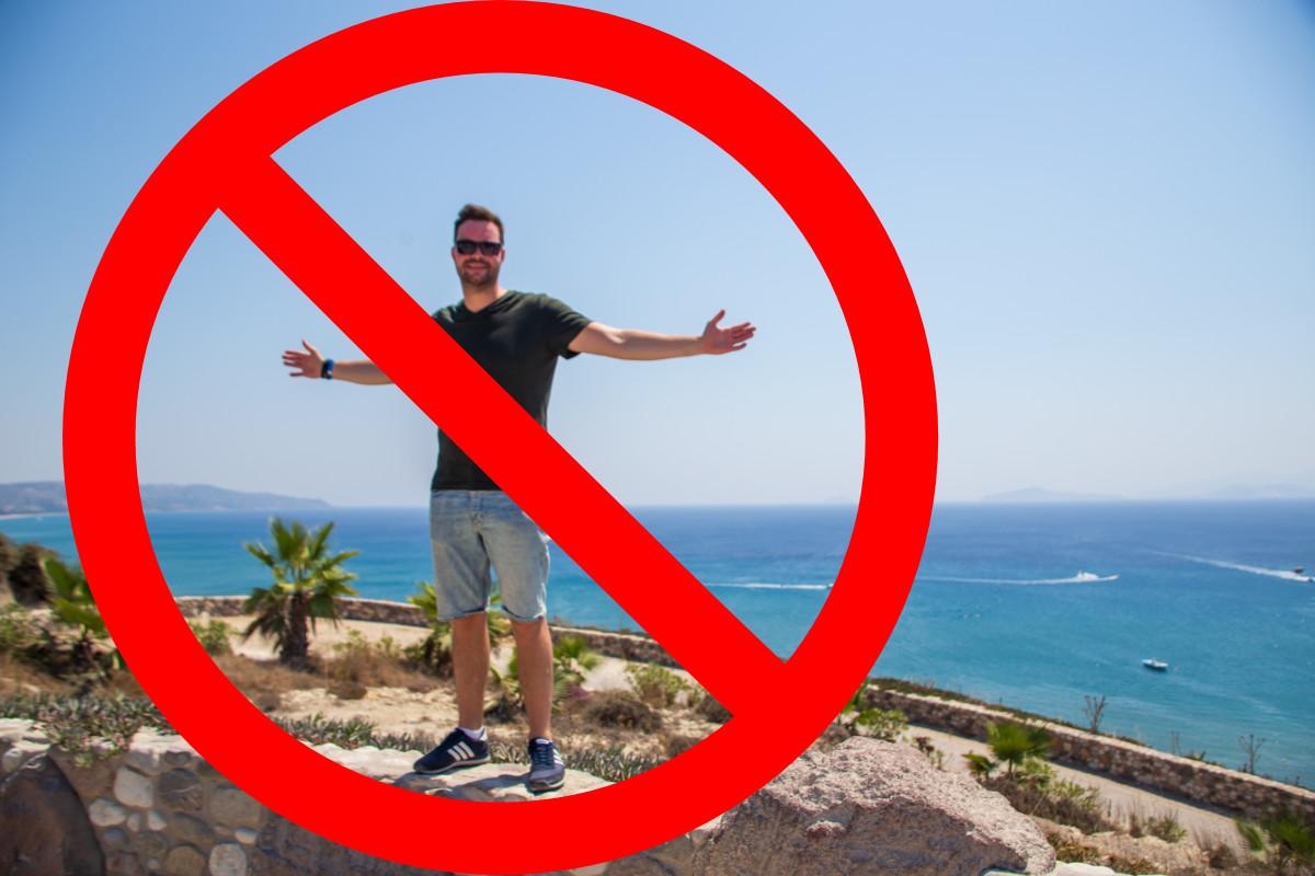 Was bleibt nach den neuen Corona Beschränkungen den Reisebloggern noch?