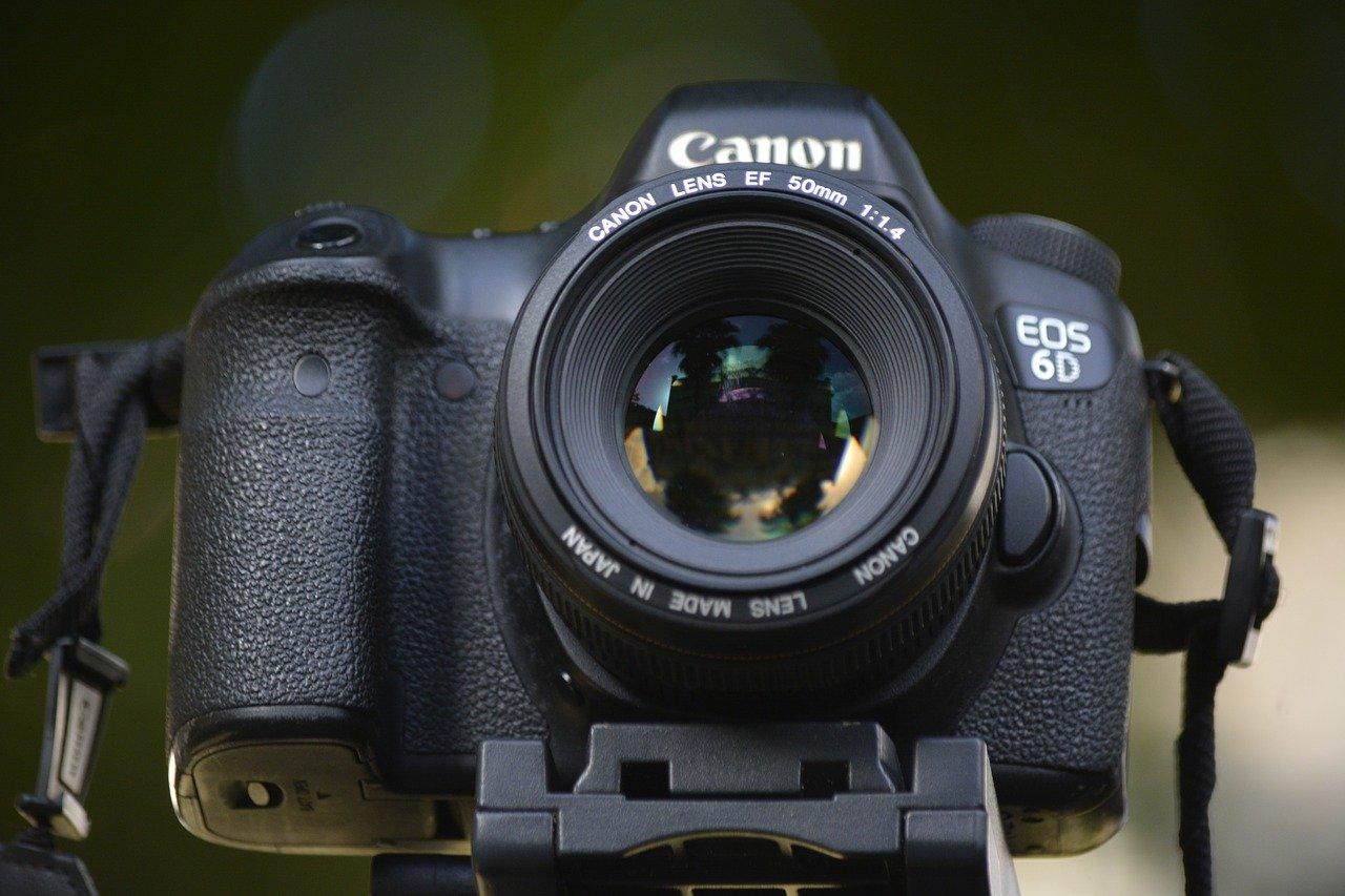 Gebrauchte Spiegelreflexkamera besser als gedacht?
