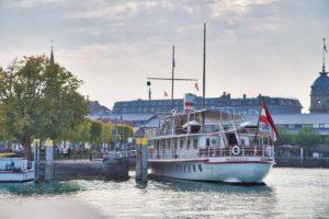 Fotospots in Konstanz