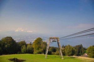 Fotospots in Bregenz und Fotospots am Bodensee