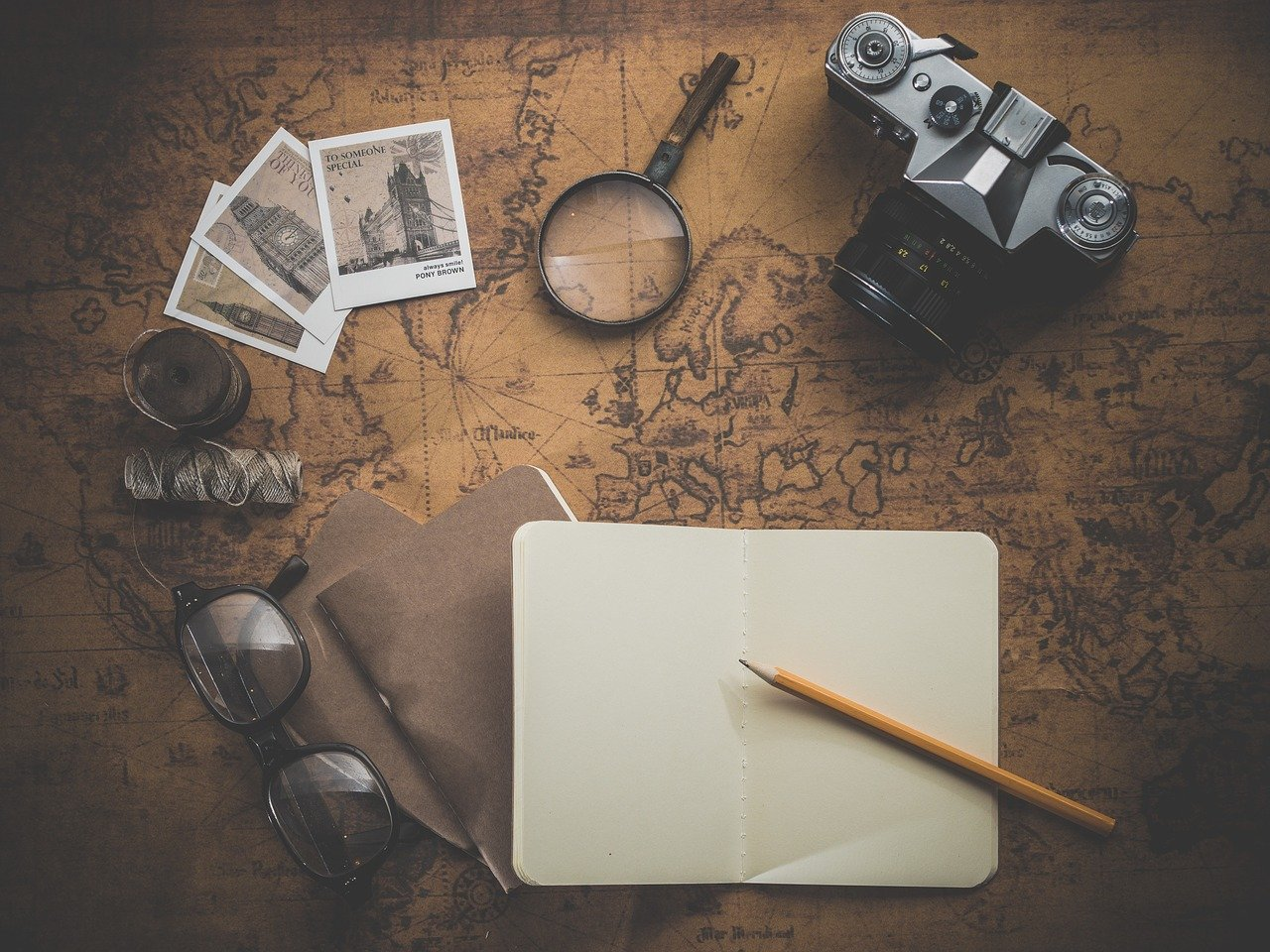 Interaktive weltweite Fotospotkarte. So findet man die besten Fotospots auf der Welt