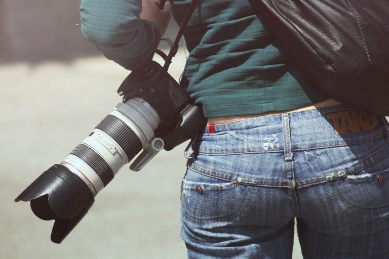 Die beste Kamera der Welt