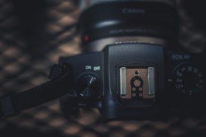 Canon EOS RP als die wohl beste Reisekamera im Vollformat