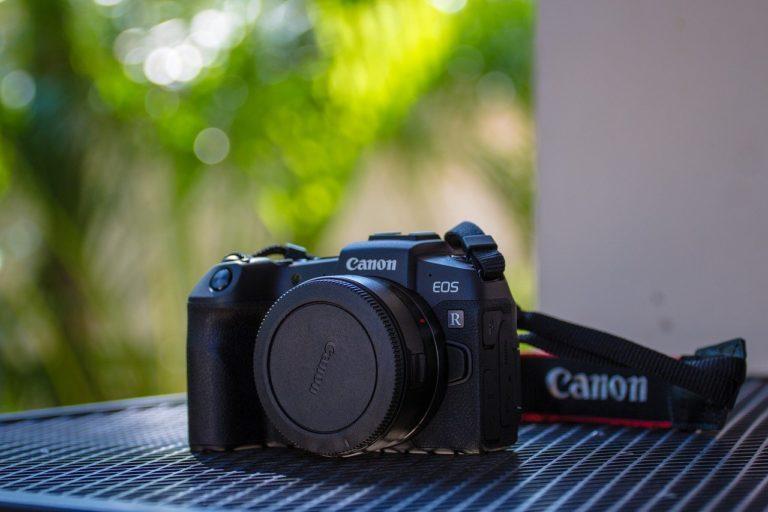 Canon EOS RP als die perfekte Reisekamera?